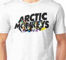 Arctic Monkeys Mosaic Unisex T-Shirt