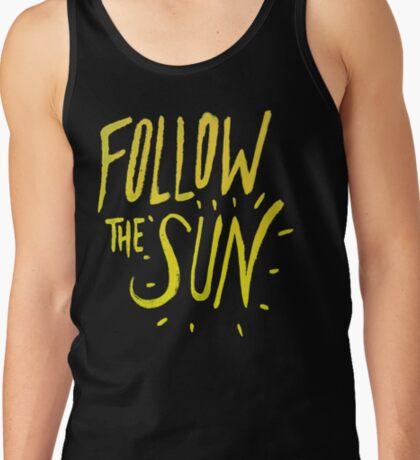 Follow the Sun Tank Top