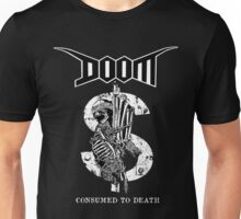 doom consumed to death Unisex T-Shirt