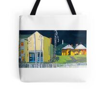The Seafarers' Centre: Freo After Dark Tote Bag