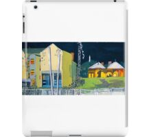 The Seafarers' Centre: Freo After Dark iPad Case/Skin
