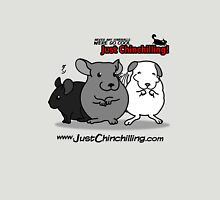 """Just Chinchilling!"" 2013 cover Unisex T-Shirt"
