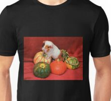 Cupcake in the Pumpkins Unisex T-Shirt