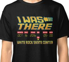 WRSC I WAS THERE  Classic T-Shirt