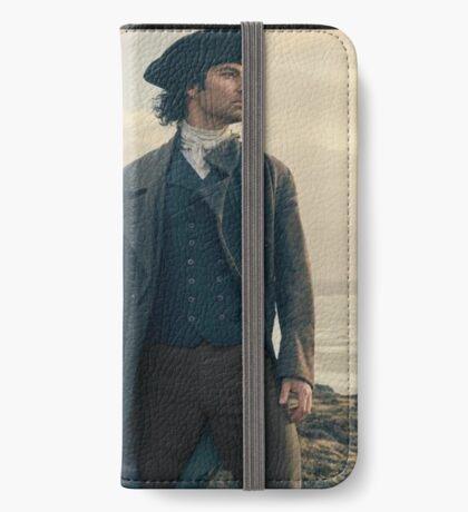 Ross Poldark  iPhone Wallet/Case/Skin