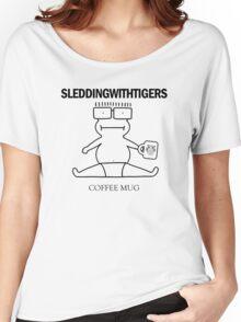 Coffee Mug Women's Relaxed Fit T-Shirt