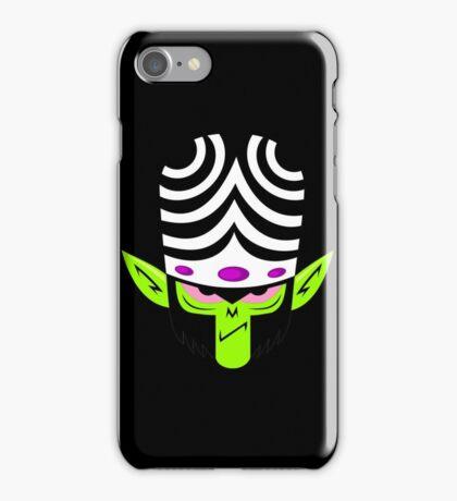 Mojo Jojo iPhone Case/Skin
