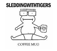Coffee Mug Photographic Print