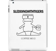 Coffee Mug iPad Case/Skin