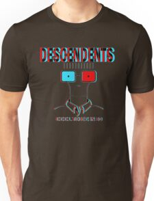 Cool in 3D Unisex T-Shirt