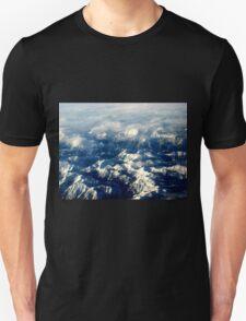 Splendour Of The Rockies Unisex T-Shirt