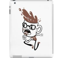 Coffee Blabber iPad Case/Skin