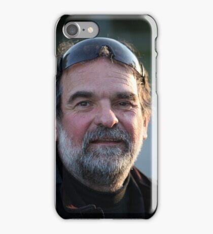 Hi . You're welcome !!! Velice vám děkuji .  2/ ..Dr.Andrzej Goszcz iPhone Case/Skin