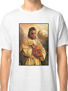 Venom Jesus Snake Classic T-Shirt
