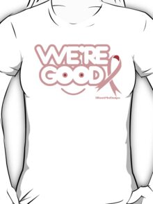 Breast Cancer Awareness Graphic Tee 1 T-Shirt