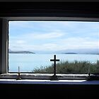 The Church of the Good Shepherd, NZ by GeorgeOne