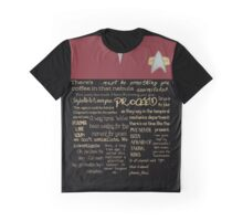 Janeway's wit Graphic T-Shirt