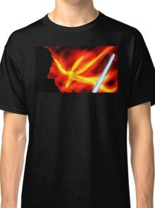 Ready for Battle Classic T-Shirt