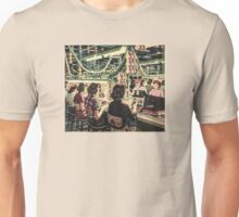 Building Tomorrow's Minds Today Unisex T-Shirt