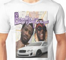Bentley Coupe - Lil Yachty Gucci Mane Unisex T-Shirt