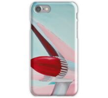 1959 Cadillac iPhone Case/Skin