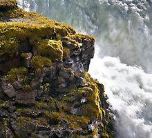 Gullfoss - Iceland by nanuen