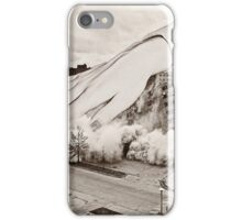 The Crush iPhone Case/Skin