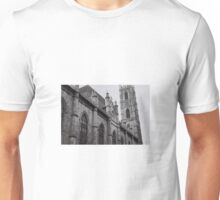 Cathedral Unisex T-Shirt