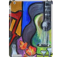 Waiting for You iPad Case/Skin