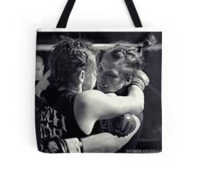I'm not quitting  Tote Bag