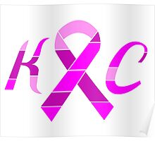KC Breast Cancer Awareness Poster