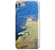 Aerial View iPhone Case/Skin