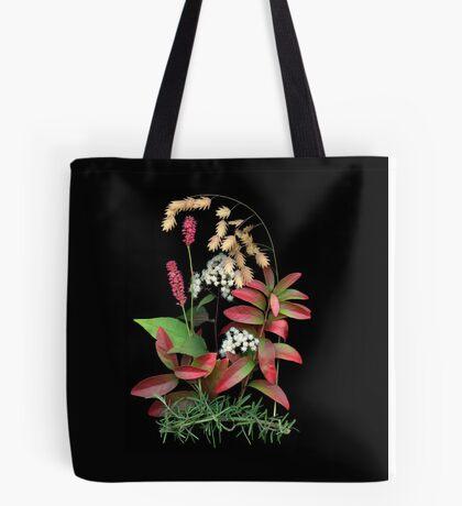 Ellen Hoverkamp's Demo Image, Gentian Garden Club Tote Bag