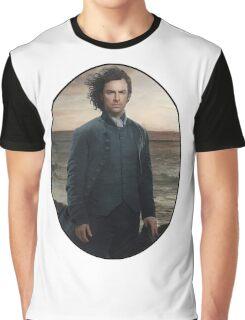 Ross Poldark  Graphic T-Shirt