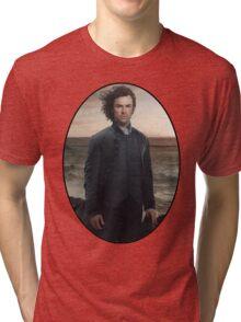 Ross Poldark  Tri-blend T-Shirt