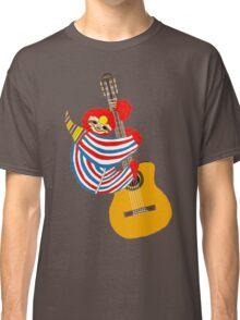 Bowie Sloth Vintage Guitar Classic T-Shirt