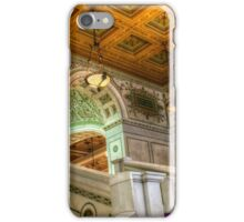 Antiquity iPhone Case/Skin