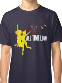 All Time Low So Wrong, It's Right Classic T-Shirt
