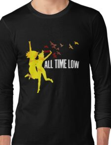 All Time Low So Wrong, It's Right Long Sleeve T-Shirt