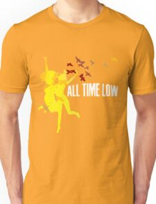 All Time Low So Wrong, It's Right Unisex T-Shirt