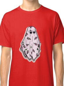 Vintage Ghost Classic T-Shirt