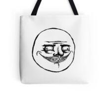 Creepy Me Gusta Tote Bag