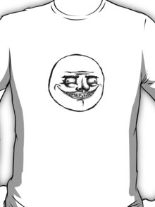 Creepy Me Gusta T-Shirt