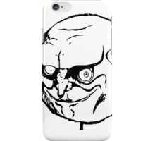 Happy...Yes iPhone Case/Skin