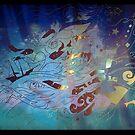 sea of wonder by xplor-r
