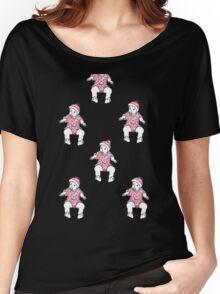 Babies Women's Relaxed Fit T-Shirt