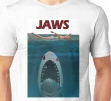 A Plastic World - Jaws Unisex T-Shirt