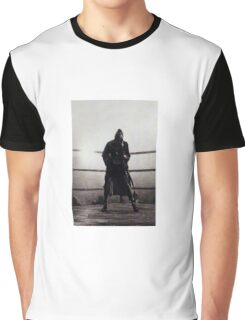 Bronx Bull Phone Case Graphic T-Shirt