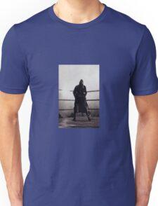 Bronx Bull Phone Case Unisex T-Shirt