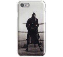 Bronx Bull Phone Case iPhone Case/Skin